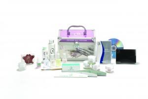 Kit Acrylic Kit A